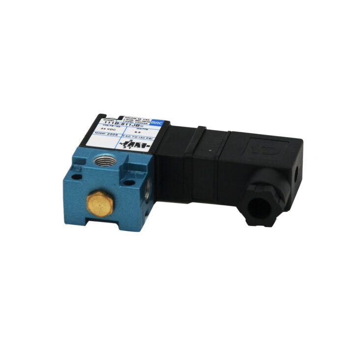 GGR1010 Elettrovalvola 8,5W 24VDC fusori incollaggio a caldo Preo