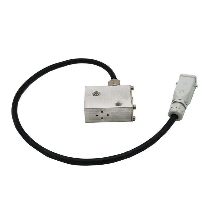OGS.01.104591 Modulo riscaldante AX101-IN3F