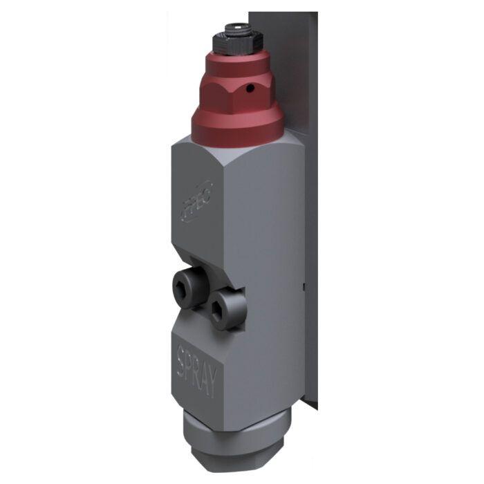 Spray/Spyro Moduli Spray/Spyro Preo incollaggio a caldo
