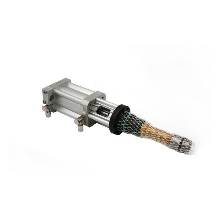 Pompa Preo Gruppo completo pompa pneumatica easy incollaggio incollatori fusori