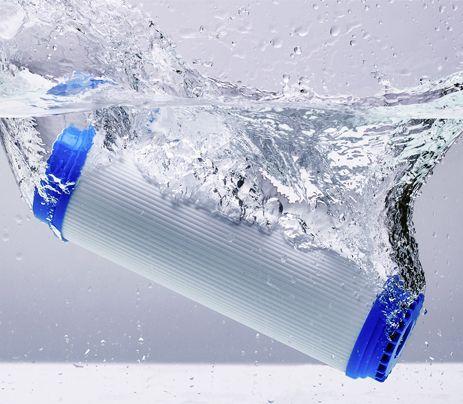 cartucce acqua